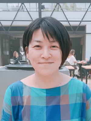 平林 ルミ 顔写真